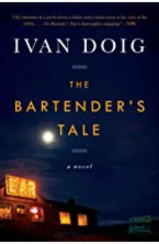 The Bartender's Tale Ivan Doig