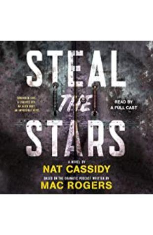 Steal the Stars Mac Rogers