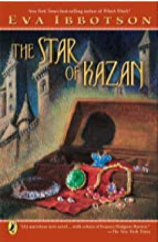 Star of Kazan by Eva Ibbotson