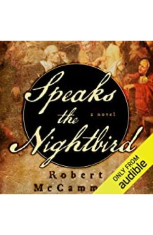 Speaks The Nightbird Robert McCammon