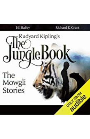 RUDYARD KIPLING'S THE JUNGLE BOOK: THE MOWGLI STORIES by Rudyard Kipling
