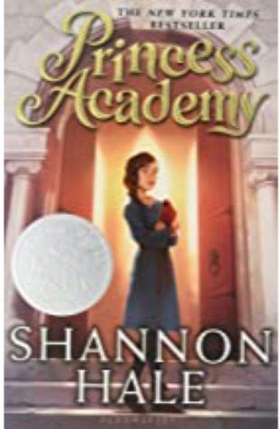 Princess Academy Shannon Hale