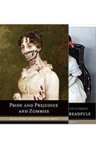 Pride and Prejudice and Zombies Jane Austen and Steve Hockensmith