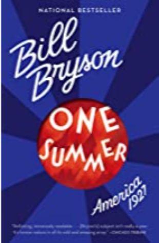 One Summer Bill Bryson