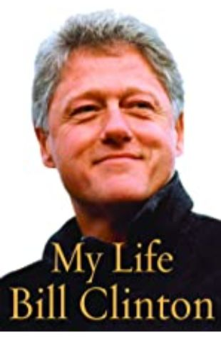 MY LIFE by Bill Clinton