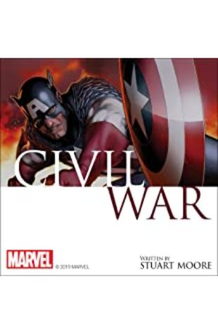 Marvel Civil War Stuart Moore