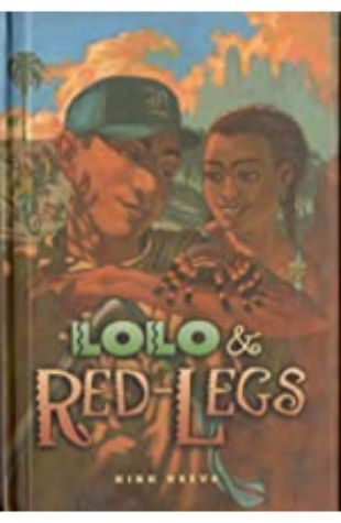Lolo & Red-legs Kirk Reeve
