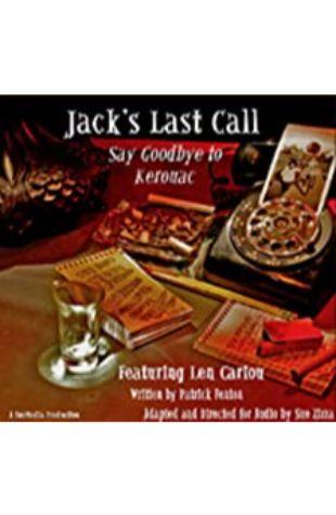Jack's Last Call Patrick Fenton