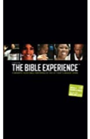 Inspired By…The Bible Experience: Old Testament Media Group