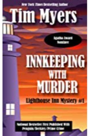 Innkeeping With Murder Tim Myers