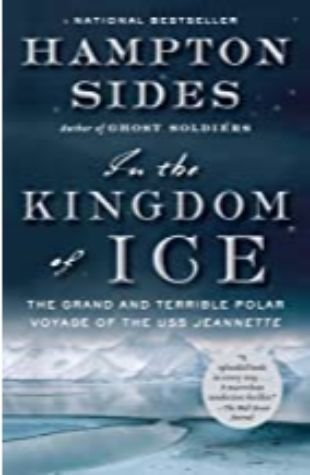 In the Kingdom of Ice Hampton Sides