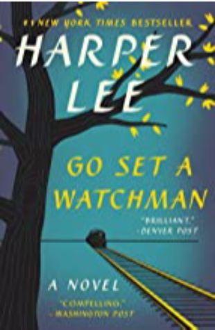 Go Set a Watchman Harper Lee