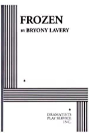 Frozen Bryony Lavery