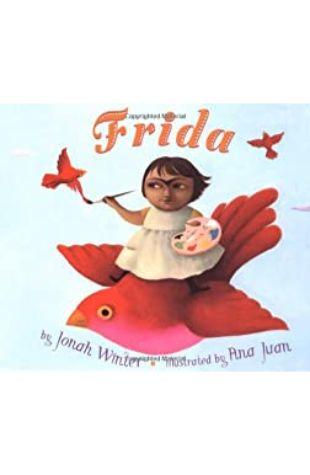 Frida Jonah Winter