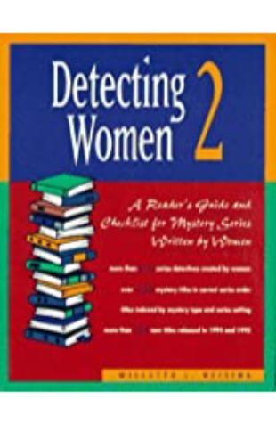 Detecting Women 2 by Willetta Heising