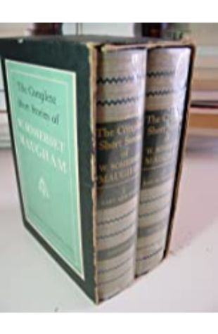 Complete Short Stories, Volume Two by W. Somerset Maugham