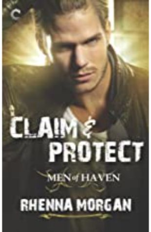 Claim & Protect by Rhenna Morgan