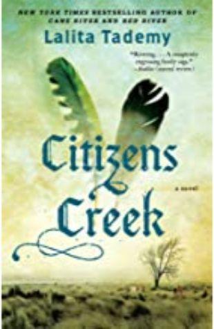 Citizens Creek Lalita Tademy
