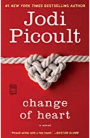 Change of Heart Jodi Picoult