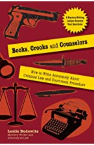 Books, Crooks and Counselors by
