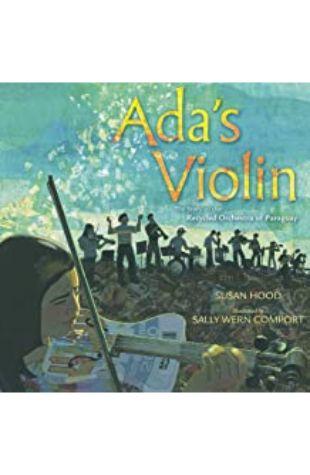 Ada's Violin by Susan Hood
