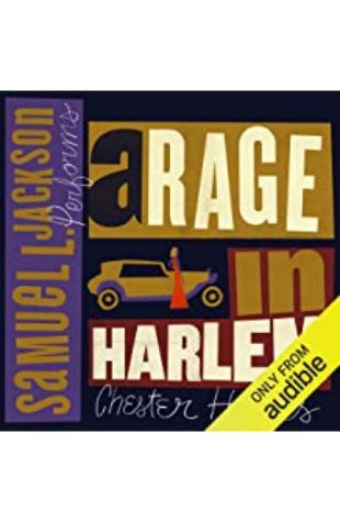 A Rage In Harlem Chester Himes